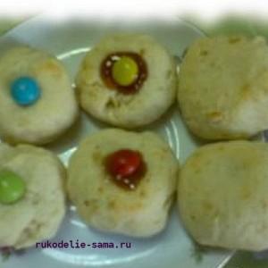 Украшение печенья