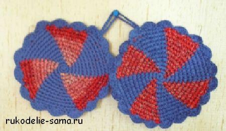 Шкатулки швейные своими руками