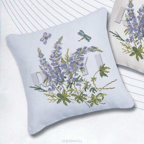 """Набор для вышивки """"Полевые цветы"""""""