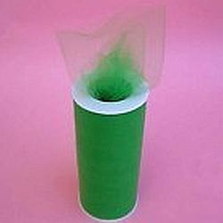 фатин зелёный
