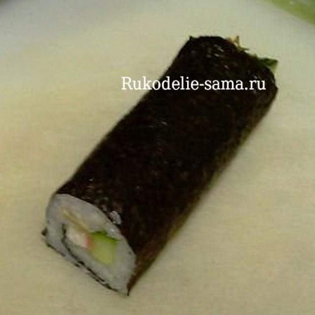 Суши для разрезания