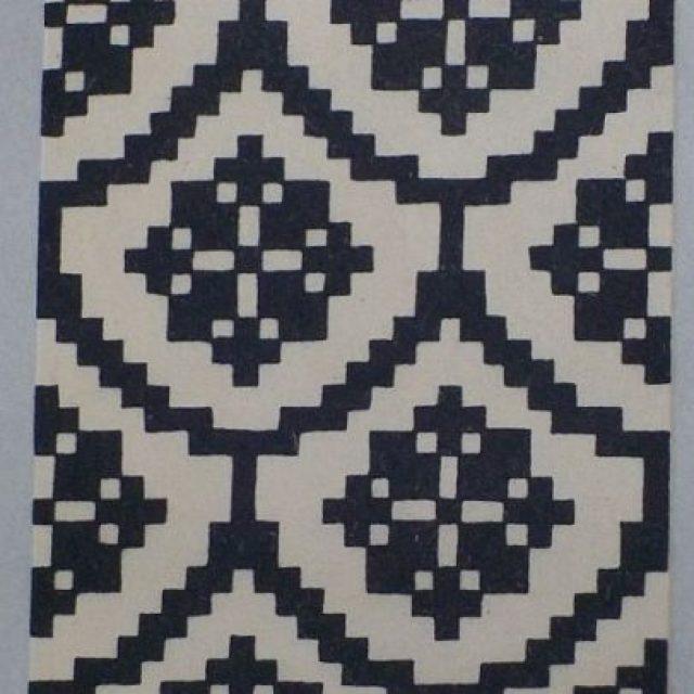Орнамент для вязания спицами