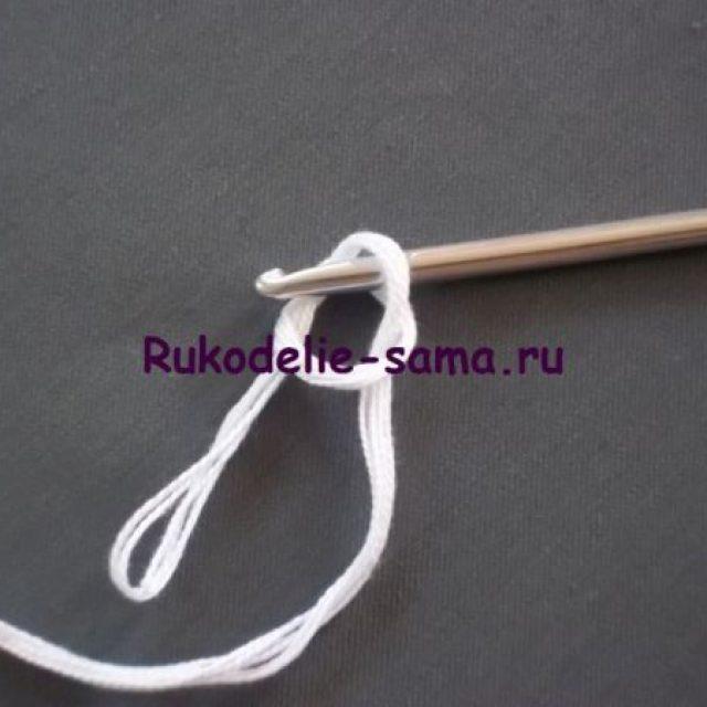 Как вязать кепку-6