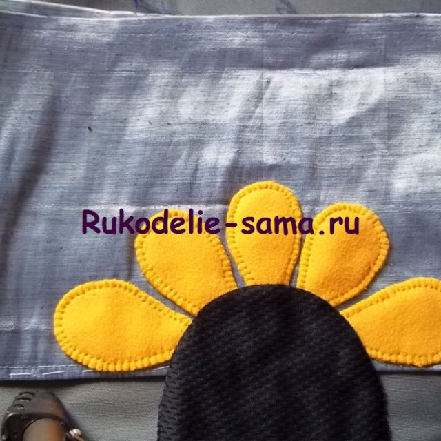 Вышивка петельный шов фото 11