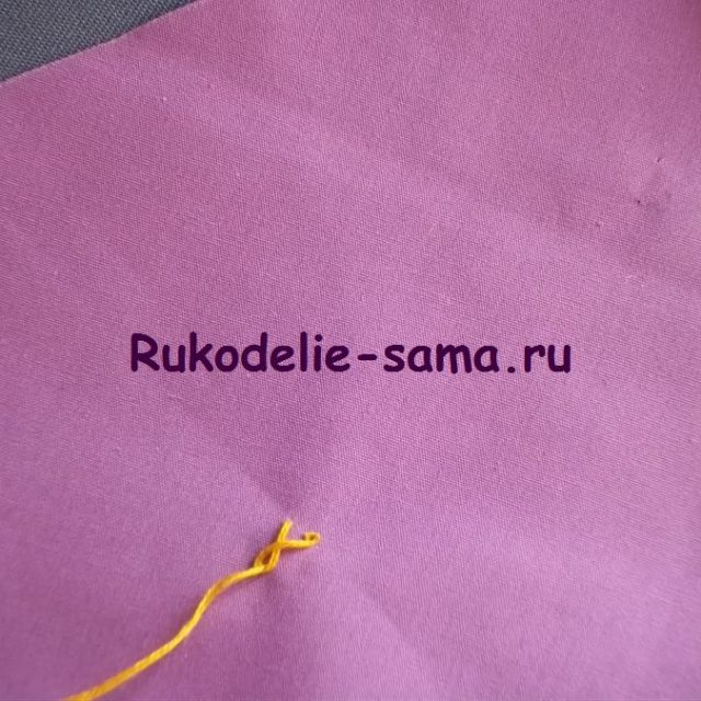 Вышивка петельный шов фото 8