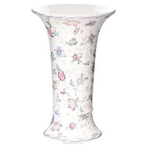 ваза для цветов с широким горлышком