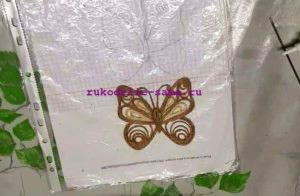 топиарий шарик с бабочкой фото 11