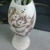 Напольные вазы для цветов
