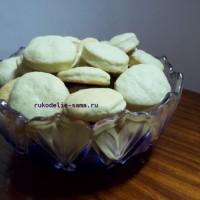 Рецепт печенья «Пальчики оближешь»