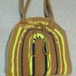 Женские сумочки с длинными ручками удобно носить через плечо
